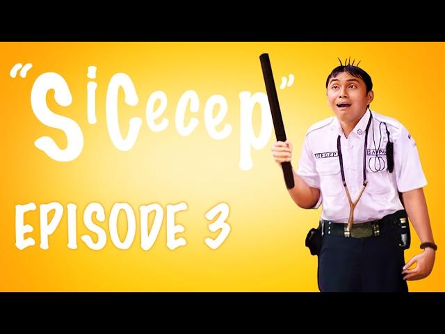 Si Cecep Episode 3 #1