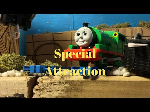 Tomy Special Attraction (GC)