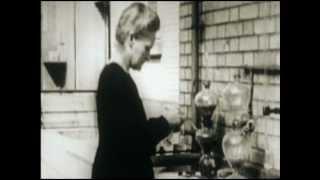 Dans les pas de Marie Curie - Un documentaire ALCHIMIC FILMS
