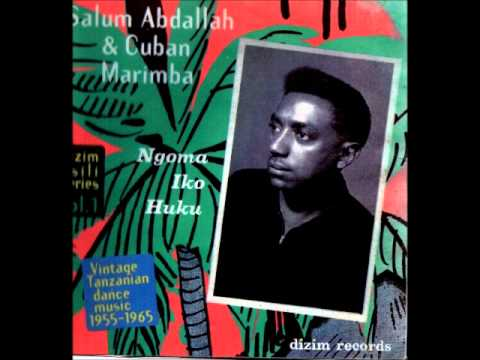 Salum Abdallah Cuban Marimba