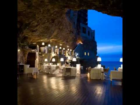 Luxury Restaurant , Puglia , Italy