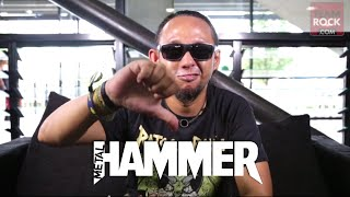 Burgerkill | Indonesian Language Lesson | Metal Hammer