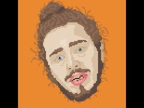 Post Malone w/ Nav & PnB Rock (type beat)