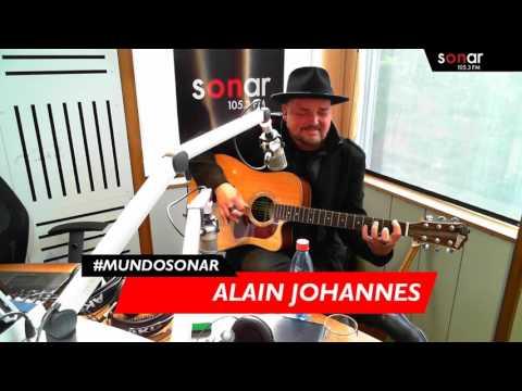 Alain Johannes - Hangin Tree (Queen of the Stone Age) en SonarFM
