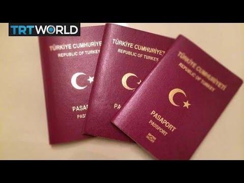Turkish citizenship | Turkey's conscription