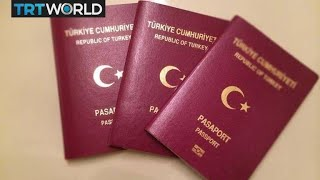 Turkish citizenship | Turkey's conscription