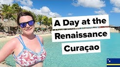 A Day at the Renaissence Hotel. Where to stay in Curacao.