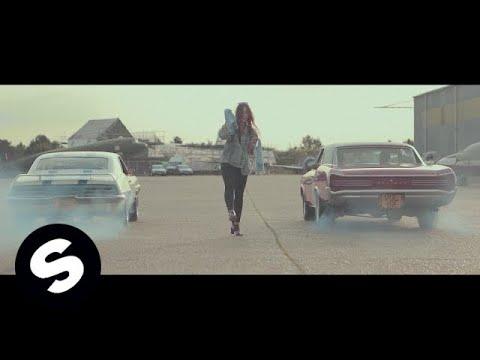 Sander van Doorn - Oh, Amazing Bass (Official Music Video)