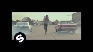 Sander van Doorn - Oh, Amazing Bass (Official Music Video)