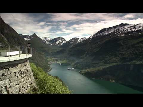 Norway Promotional Video - Powered by Nature