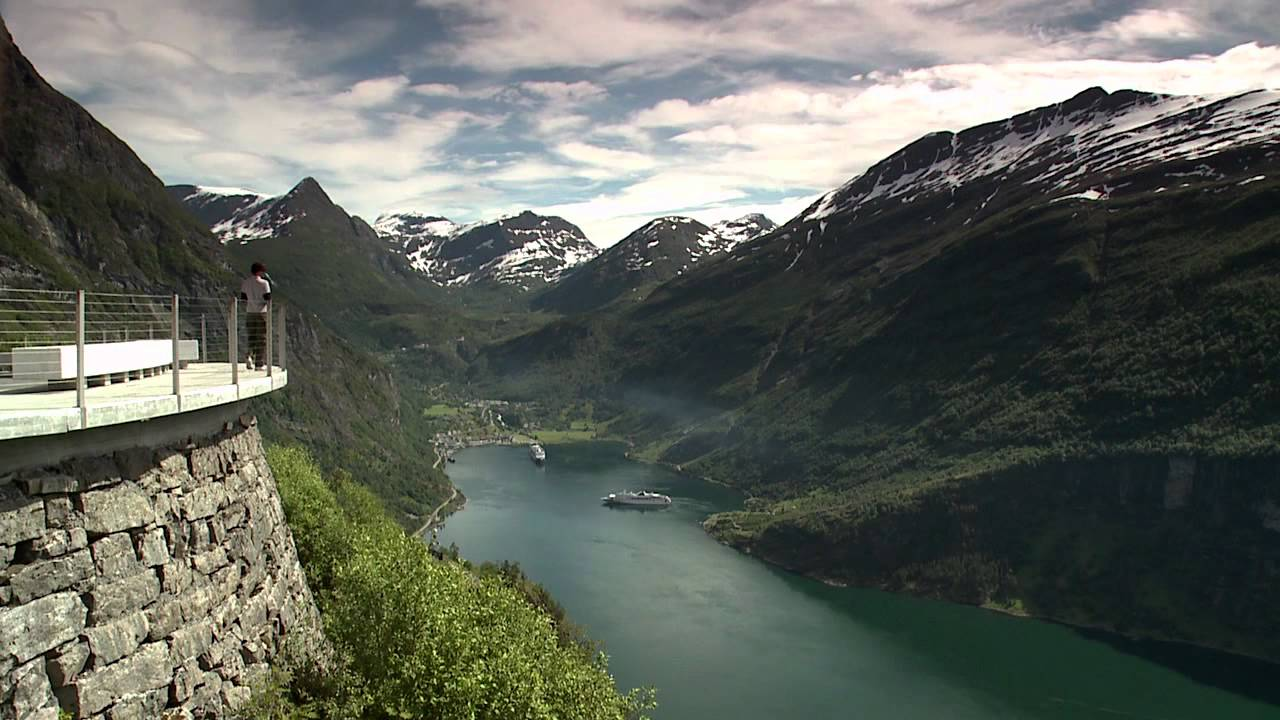 Norway Promotional Video