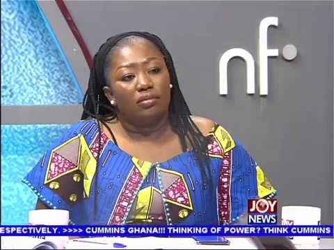 GHANA @61 Celebrations - Newsfile on JoyNews (10-3-18)