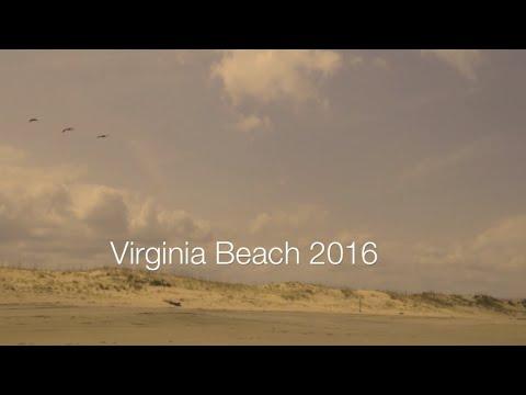 VIRGINIA TRIP 2016