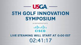 USGA Golf Innovation Symposium: Watch Live From Japan