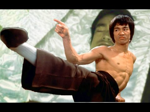 Thumbnail: 16 Things You Didn't Know About BRUCE LEE!