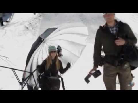 Action Photography with the Speedlite 600EX-RT Radio System - 1/3
