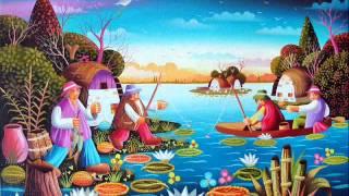 Калыханка (Kalyhanka) - Belarusan lullaby