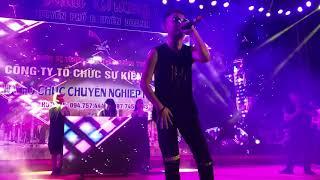 Minh MC ft. DJ Mia vs MC Bống Blue ft. DJ Tifanny náo loạn phố đi bộ Bắc Ninh