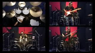 David Sequeira - MACHINE (8MM) Multi-Instrumentalist