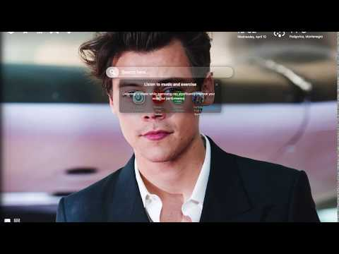 Harry Styles Wallpaper Harry One Direction
