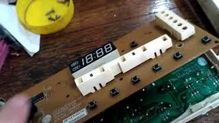Ta'mirlash LG xato dE imorat vafot stabilizator 7812А