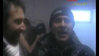 Ikuvium Channel - Breve esternazione di Marco Morelli - 19 Dicembre 2011