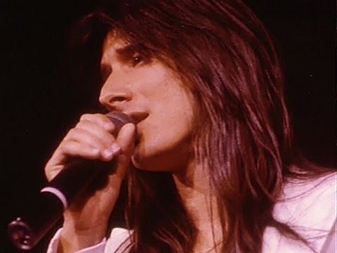 """Journey with Steve Perry: """"Faithfully"""", Live In Tokyo, año 1983."""
