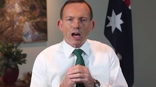 Australian PM St. Patrick's Day Message Condemned by Ireland