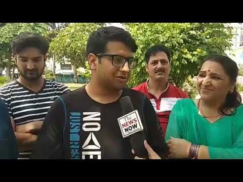 In conversation with IAS qualifier, Abhishek Sharma