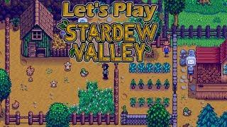 Как заработать много монет в Stardew Valley - Часть 3