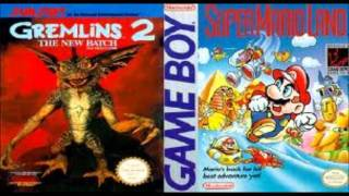 Mario and The Gremlins.wmv