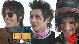 Palaye Royale - First Time, Last Time