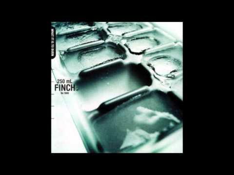 Finch - Post Script
