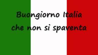 Lasciatemi Cantare - Toto Cotugno - واسمحوا لي أن أغني
