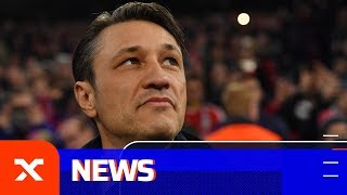 Niko Kovac über Oliver Kahn, Franck Riberys Eklat und Alphonso Davies  | FC Bayern München | Spox