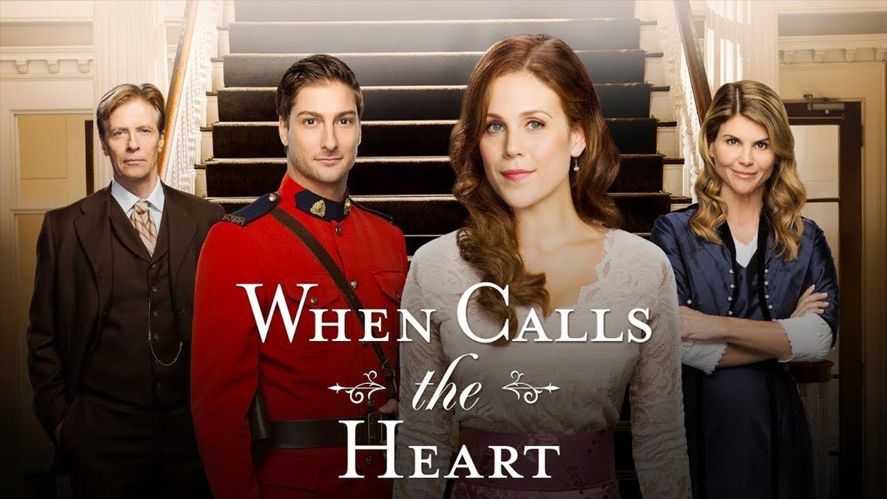 When Calls The Heart Christmas.When Calls The Heart Season 5 Christmas Special Hallmark Channel