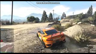 GTA 5 Online - ������� �� ����! #1