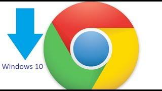 How to Install Google Chrome on Windows 10