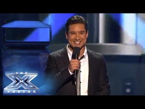 Episode 15 Recap: Generation X Factor - THE X FACTOR USA 2013
