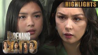 Romina, ipinaalam kay Cassie na buhay si Robert | Kadenang Ginto (With Eng Subs)