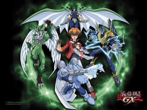 Anime Hits 5 ~ Yu-Gi-Oh! - Generation Next [Karaoke] (German/Deutsch)