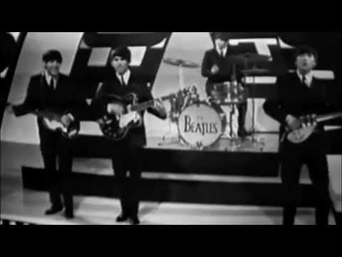 The Beatles- All My Loving