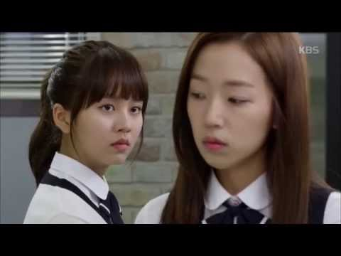 Ko Moon Young & Moon Kang Tae » Pretty Little Angel from YouTube · Duration:  50 seconds