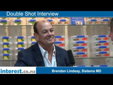 Double Shot Interview: Brendan Lindsay, Sistema MD