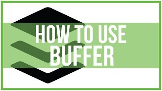 How To Schedule Social Media Posts with Buffer