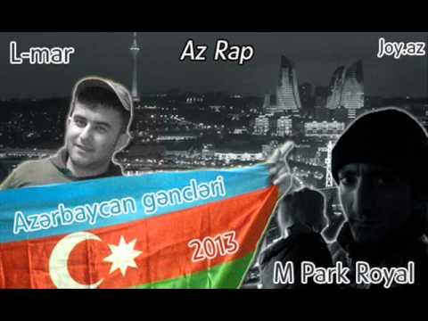 L mar & M park Royal AZERBAYCAN GENCLERI 2013
