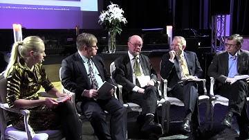 Perustili - julkistamistilaisuus 11.12.2013