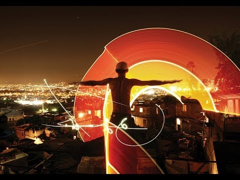 Incandescente - Digital Light Performance