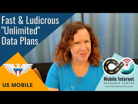 Understanding US Mobile's Fast & Ludicrous Unlimited Plans On Verizon & T-Mobile