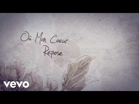 Cécile Corbel - Jardin secret (lyrics video)